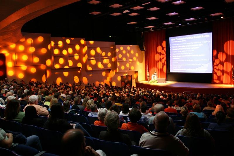 Презентации и выставки